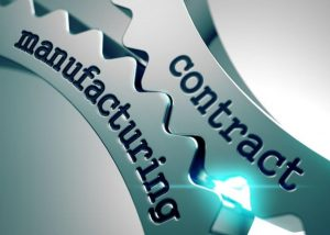 image of contract manufacturing