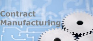 picture of contract manufacturing