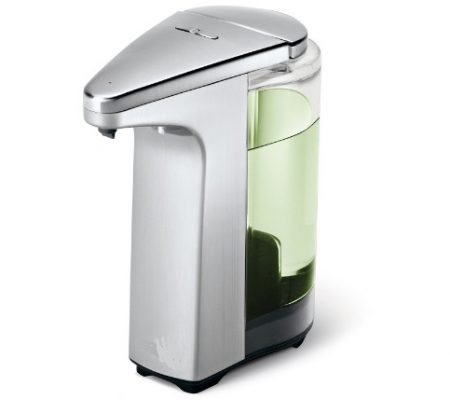 Automatic Soap Dispenser