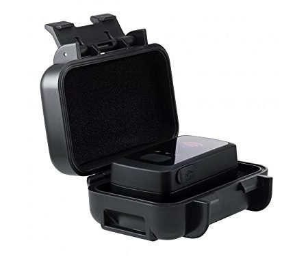 Image of Waterproof GPS Tracker