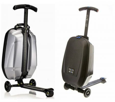 image of Smart Luggage