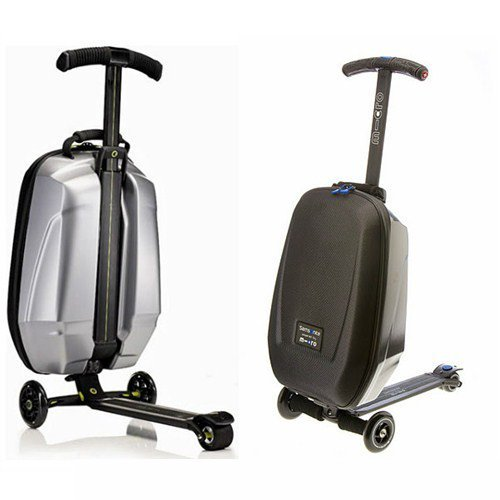 image of Smart Luggage