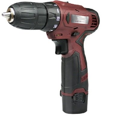 picture of electronic drill