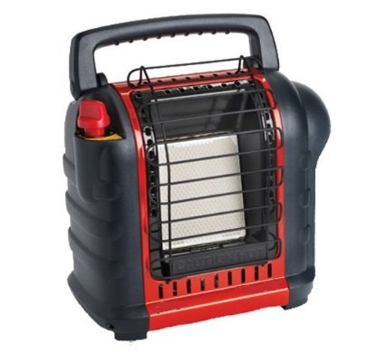 picture of heater