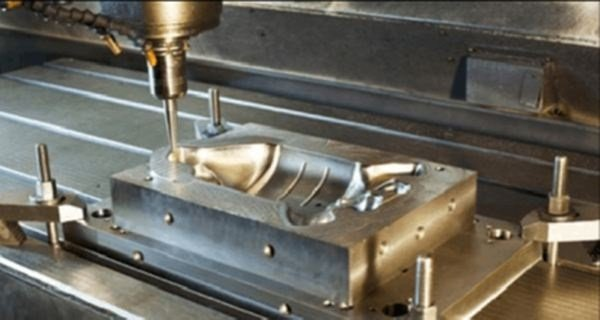 Image of Product Manufacturing Process