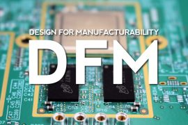 DFM process
