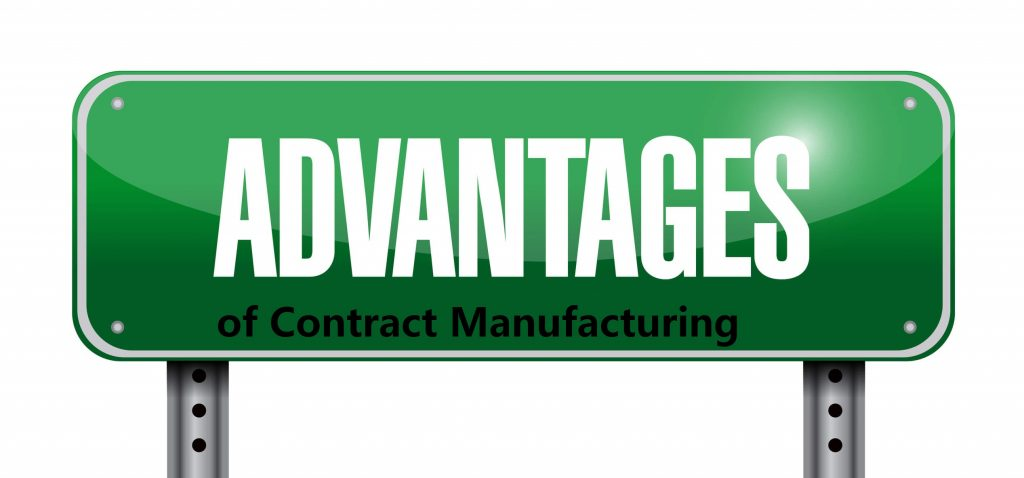 advantages-of-contract manufacturing
